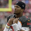 The NFL is investigating Tampa QB Jameis Winston over allegation he groped Uber driver