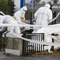 Clondalkin teen shot in head 'involved in row with known criminal two weeks ago'