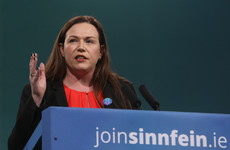 No free vote for Sinn Féin TDs and senators on abortion