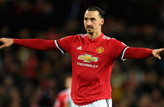 'Lions don't recover like humans' - Ibrahimovic thrilled to be back