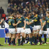 Springboks bounce back from Ireland defeat to beat France