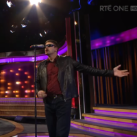 The RTÉ weather presenters lip-synced for their lives on the Ray D'Arcy Show and... well