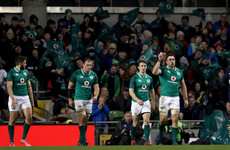 Valuable experience, but back to the waiting game for Ireland's up-and-comers