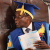 Mugabe defies resignation expectations in TV speech
