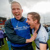 'It's actually crazy when you think of where we were' - the rise of Na Piarsaigh
