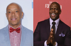 Russell Simmons reportedly told Terry Crews to give 'a pass' to the agent that sexually assaulted him
