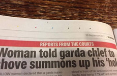 22 headlines that summed Ireland up in 2017