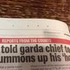22 headlines that summed Ireland up in 2017