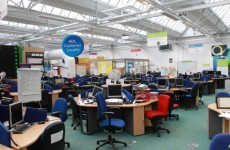 Government submits EU funding application for TalkTalk workers