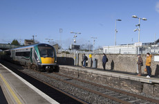 Serious delays for northbound rail services after incident at Raheny station