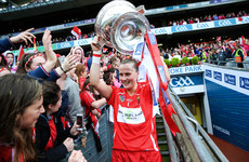 8-time All-Ireland senior champion with Cork undecided over inter-county future