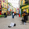 'Vague and poorly written': Galway buskers are irate at council plans for new restrictions