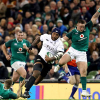 The outrageous talent of Nemani Nadolo and more of the weekend's highlights