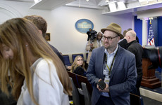 New York Times reporter suspended after misconduct allegations surface
