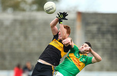 'He has kicks in his locker that I don't think anyone else has' - Kerry's dead ball specialist