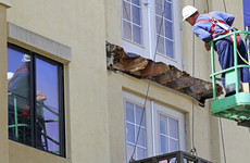 Berkeley balcony collapse: Settlement reached with owners and property managers of complex