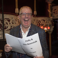 Al Porter replaced by former Mrs Brown's Boys star Rory Cowan in Olympia Panto