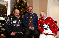 Vincent Browne: '60,000 old people have hardly any visits from friends or family. It's awful'