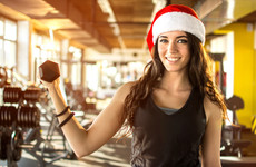 Don't let all the hard work go to waste! Tips to stay on track over the festive period
