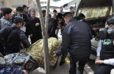 School teacher shot dead by pupil in Iraq