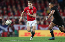 Wales' hopes of ending All Black losing streak dented by double injury blow