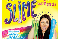 Here's how slime-making took over YouTube and Instagram