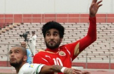 FIFA to investigate Bahrain's 10-0 World Cup win