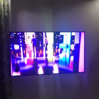 Nelly was in Dublin last night and came across Channel 4's Naked Attraction in his hotel room