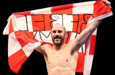Cork's Spike O'Sullivan lands huge fight as co-main event on HBO next month