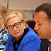 Poll: Should Frances Fitzgerald resign over the 'forgotten' McCabe email?