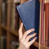 Three Irish authors shortlisted for major UK book award