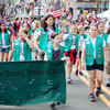 Don't make children hug relatives, US Girl Scouts warns parents ahead of Thanksgiving