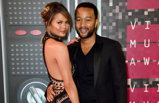 Chrissy Teigen announced her second pregnancy with an adorable video... It's the Dredge