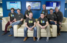 Sales at a Cork software firm that counts Disney as a customer have passed the €10m mark