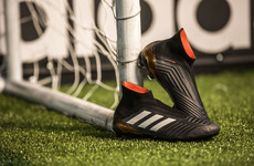 Adidas announce the return of iconic Predator boots, but they're nothing like the originals