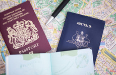 Another Australian politician has resigned from parliament over dual citizenship