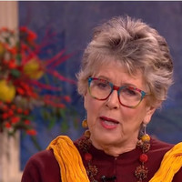 Prue Leith told the heartbreaking story behind *that* Great British Bake Off spoiler tweet