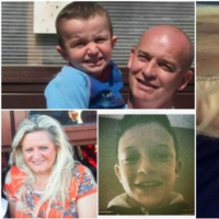 Pathologist says driver of jeep in Buncrana pier tragedy was over drink-driving limit