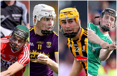 The young and the restless: 10 young hurlers who burst onto the scene in 2017