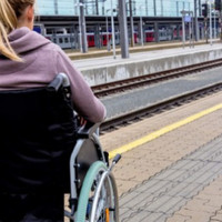 DART pilot project to reduce advance notice for disabled passengers from 24 to four hours