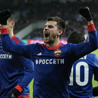 CSKA Moscow win to keep pressure on Man United and Basel