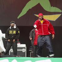 Wu-Tang Clan suing dog walkers Woof-Tang Clan over copyright infringement