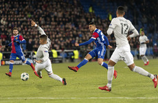 Man United left frustrated, as late Basel goal sends home fans into ecstasy