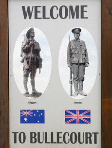 Move by French company to cancel wind farm on site of Australian war dead welcomed as 'very touching'