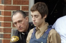 17-year-old charged with killing classmates in Ohio school shooting