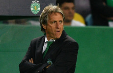 'We can win if the short one doesn't play': Sporting's Jesus hoping for more Messi rest