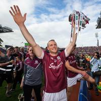 Galway All-Ireland winner Donnellan announces his retirement