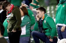 Ireland plummet in latest Fifa World Rankings after Denmark disaster