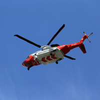 Search underway for fisherman missing in Galway Bay