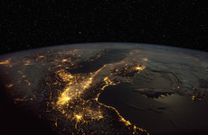Losing darkness at night: LED lights are boosting light pollution worldwide